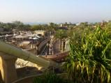 Zjeżdżalnie w parku wodnym Aquaventure, Dubaj