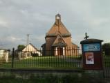 Kościół filialny, Bzite