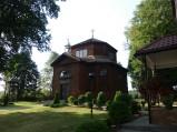 Kościół Przemienienia Pańskiego, Borowica