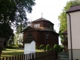 Kościół parafialny p.w. Przemienienia Pańskiego w Borowicy