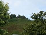 Wzgórze Trzech Krzyży, Kazimierz Dolny