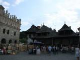 Rynek, Kazimierz Dolny