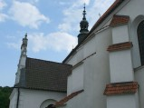 Kościół Zwiastowania Najświętszej Marii Panny w Kazimierzu Dolnym
