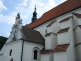 Kościół Zwiastowania NMP w Kazimierzu Dolnym