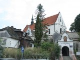Kościół Zwiastowania Najświętszej Marii Panny i Klasztor Reformatów