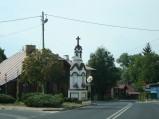 Kapliczka w Wąwolnicy