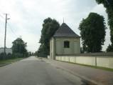 Dzwonnica w Sawinie