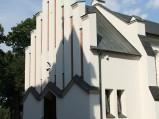 Kaplica Matki Bożej Kębelskiej, Wąwolnica
