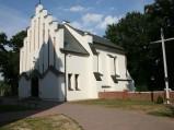 Kaplica Matki Bożej Kębelskiej w Wąwolnicy