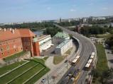 Most Śląsko-Dąbrowski, Warszawie