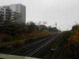 Tory do Stacji Warszawa Rakowiec