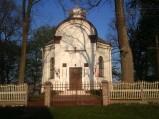 Fasada Kościoła św. Anny, Bezek