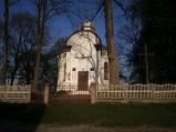 Kościół św. Anny w Bezku