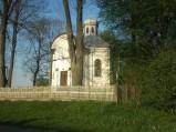 Kościół św. Anny, Bezek