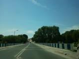Most na Wieprzu w Krasnymstawie