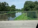 Most na rzece Wieprz w Krasnymstawie