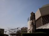 Biblioteka Aleksandryjska w Aleksandrii