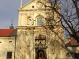 Kościół św. Franciszka Salezego w Krakowie
