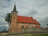 Kościół parafialny p.w. św. Michała Archanioła w Starzynie