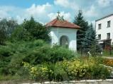 Kapliczka w Wojsławicach
