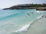 Zatoczka Domingos, Cales de Mallorca