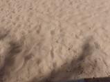 Piasek na plaże w Caleta de Fuste