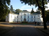 Pałac Myśliwski w Warszawie