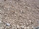 Kamienie na plaży w Solaris