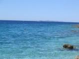 Plaża w Primosten