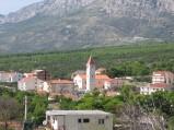 Kościół w Promajnie