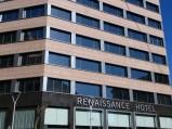 Hotel Renaissance, Barcelona