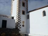 Kościół Santa Maria w miejscowości Betancuria