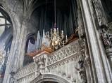 Organy w Katedrze św. Szczepana w Wiedniu