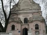 Kościół parafialny pw. św. Michała Archanioła