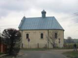 Cerkiew św. Eliasza w Wojsławicach