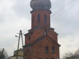 Dzwonnica cerkiewna, Wojsławice