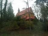 Kościół św. Anny w Tuczępach