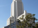City Council, Los Angeles