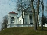 Kościół Nawiedzenia NMP w Kumowie Plebańskim