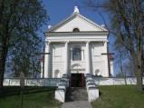 Kościół w Kumowie Plebańskim
