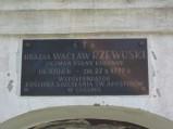 Hrabia Wacław Rzewuski hetman polny koronny