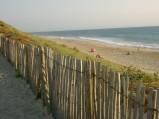 Plaża w Soustons