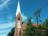 Kościół Wniebowzięcia NMP w Redzie