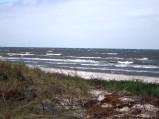 Dębkki, plaża