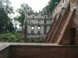 Zamek w Krupe