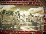 Zamek Krzyżacki, zniszczenia po II wojnie światowej