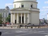Pozostałości kościoła Św. Aleksandra
