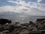 Wybrzeże klifowe w Gdyni