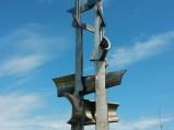 Pomnik Żagle Gdynia