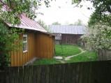 Gospodarstwo w Mołodutynie